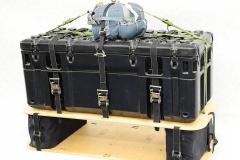 Zasobnik towarowy ZT-100G (do desantowania ppzr GROM i ppk SPIKE)