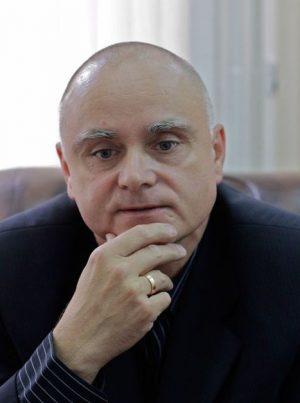 Piotr Patalong